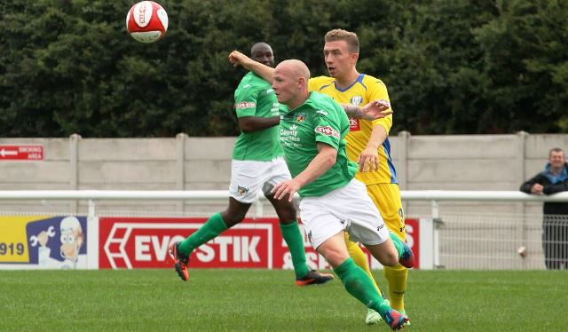 Nantwich Town look to bounce back away at bottom club Droylsden