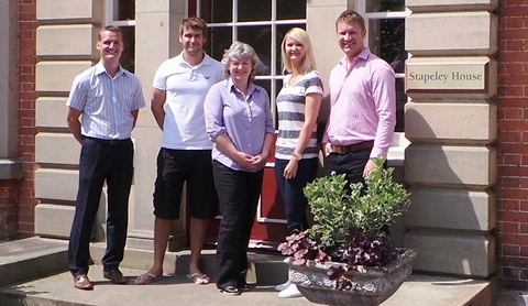 Nantwich businesses to stage Bazaar Open Day at Stapeley House
