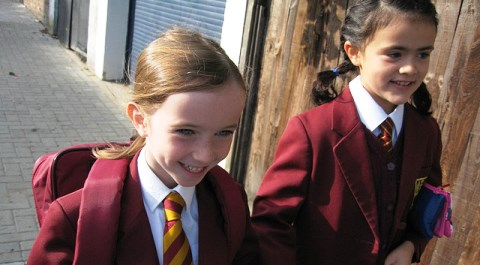 Nantwich parents given help with rising school uniform costs