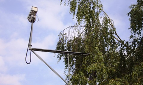 Nantwich Town Council reviews use of CCTV cameras in town centre