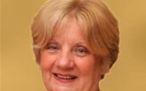 Cllr Margaret Simon, Wistaston
