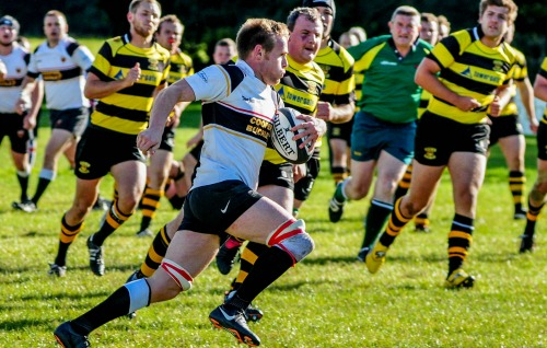 Crewe & Nantwich RUFC one win from promotion playoff final