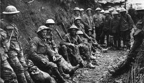 Town stone to honour Nantwich Victoria Cross World War 1 hero