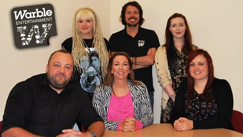 Nantwich Road entertainment firm on Cheshire Awards shortlist