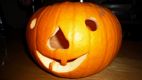 Halloween and Bonfire events in and around Nantwich