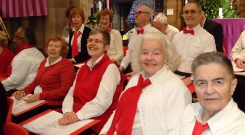 Nantwich theatre group earns grant boost from MARS Milk Fund