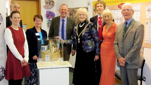 Nantwich Museum to stage more talks and activities in October