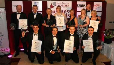 Nantwich firms urged to enter South Cheshire Chamber Awards
