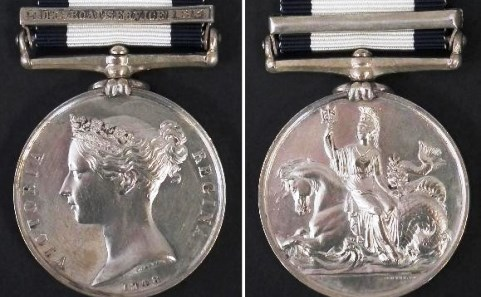 Rare War of Independence medal to fetch £10,000 at Nantwich auction
