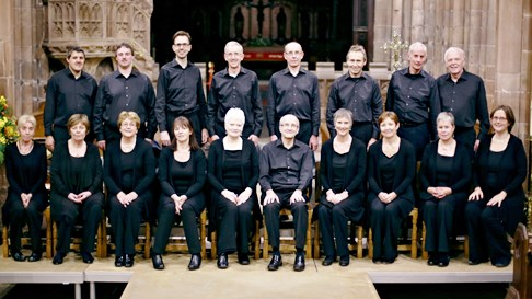 Nantwich Singers invite public to join in Gilbert and Sullivan event