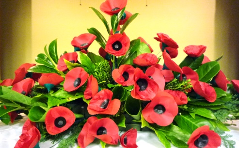 St Mary's in Nantwich to stage Poppy Spectacular for Remembrance