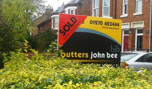 Nantwich property boss backs Help to Buy scheme in Cheshire East