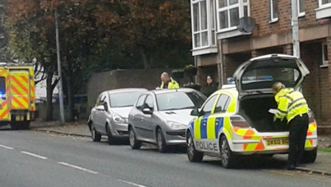 Three-car A534 accident in Nantwich causes traffic delays