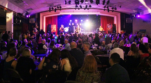 "Nantwich Town Council plans ""60s Mania"" after 80s party success"