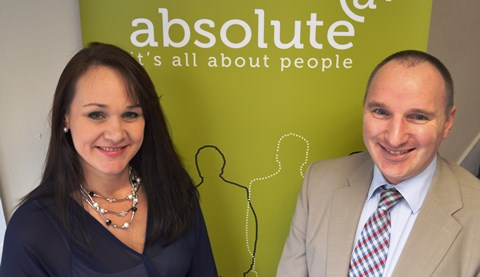 New recruitment arm launched by Nantwich company owners