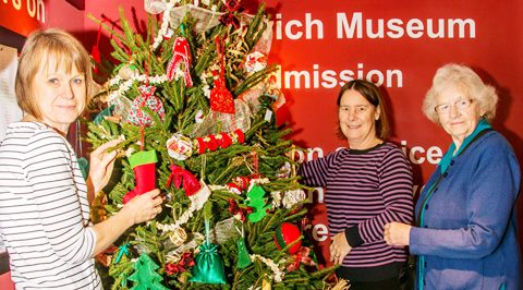 Nantwich Museum stages family festive events