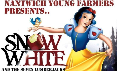 "Nantwich Young Farmers to stage ""Snow White"" show in Acton"
