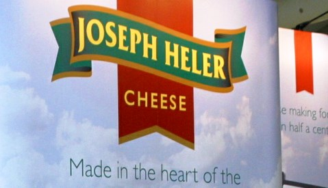 Nantwich cheese firm Joseph Heler fined over worker's forklift accident