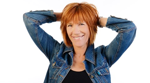 Kiki Dee celebrates 50 years in music with Nantwich concert