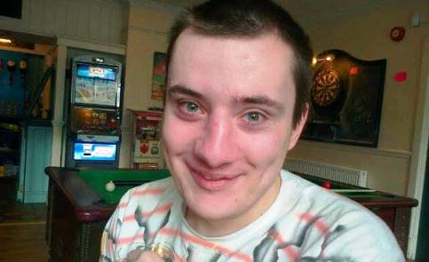 Family of man, 21, found dead in Nantwich pay tribute