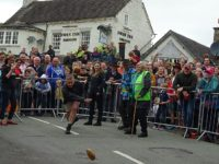 Hundreds enjoy annual Wybunbury Fig Pie Wakes event