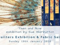 Nantwich Civic Hall to stage Quilters Exhibition