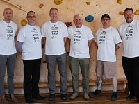 School staff to tackle National 3 Peaks Challenge in aid of Nantwich Foodbank
