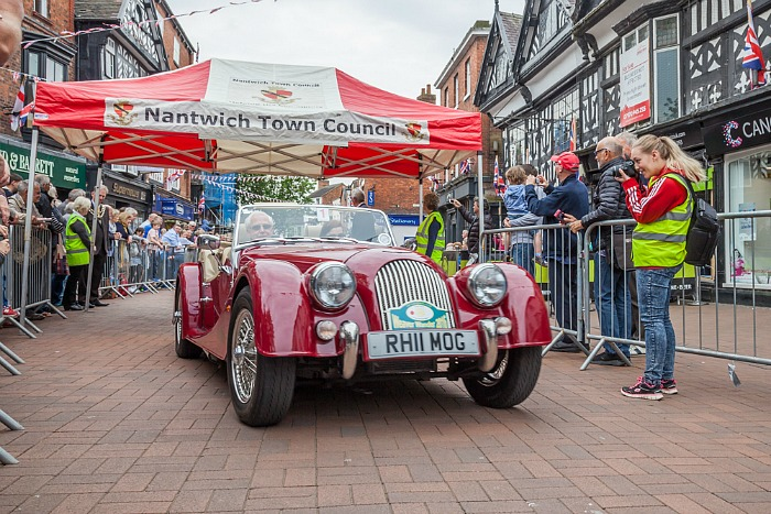 4 weaver wander 2016, pic by Nantwich Events Photography