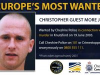 Man 'Europe's most wanted' for horrific torture of Nantwich family
