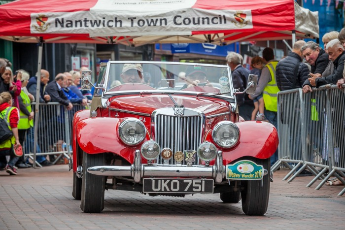5 weaver wander 2016, pic by Nantwich Events Photography