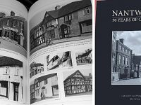 "COMPETITION! Win free copy of ""Nantwich – 50 Years of Change"""