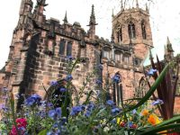 How to Embrace the Warmer Weather – the Nantwich Way