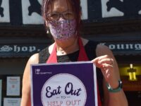 More than 30 Nantwich outlets join Eat Out to Help Out scheme