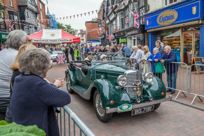 6 weaver wander 2016, pic by Nantwich Events Photography