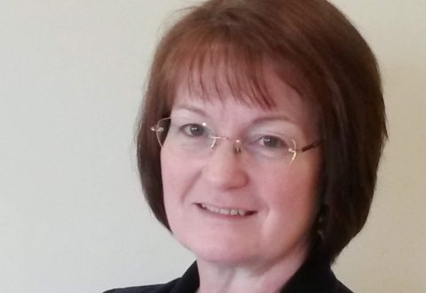 Janet Clowes, Conservative group leader