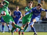 Nantwich Town earn battling 2-1 win over Farsley