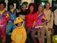 Nantwich family to stage 80s Fancy Dress Night in aid of local charities