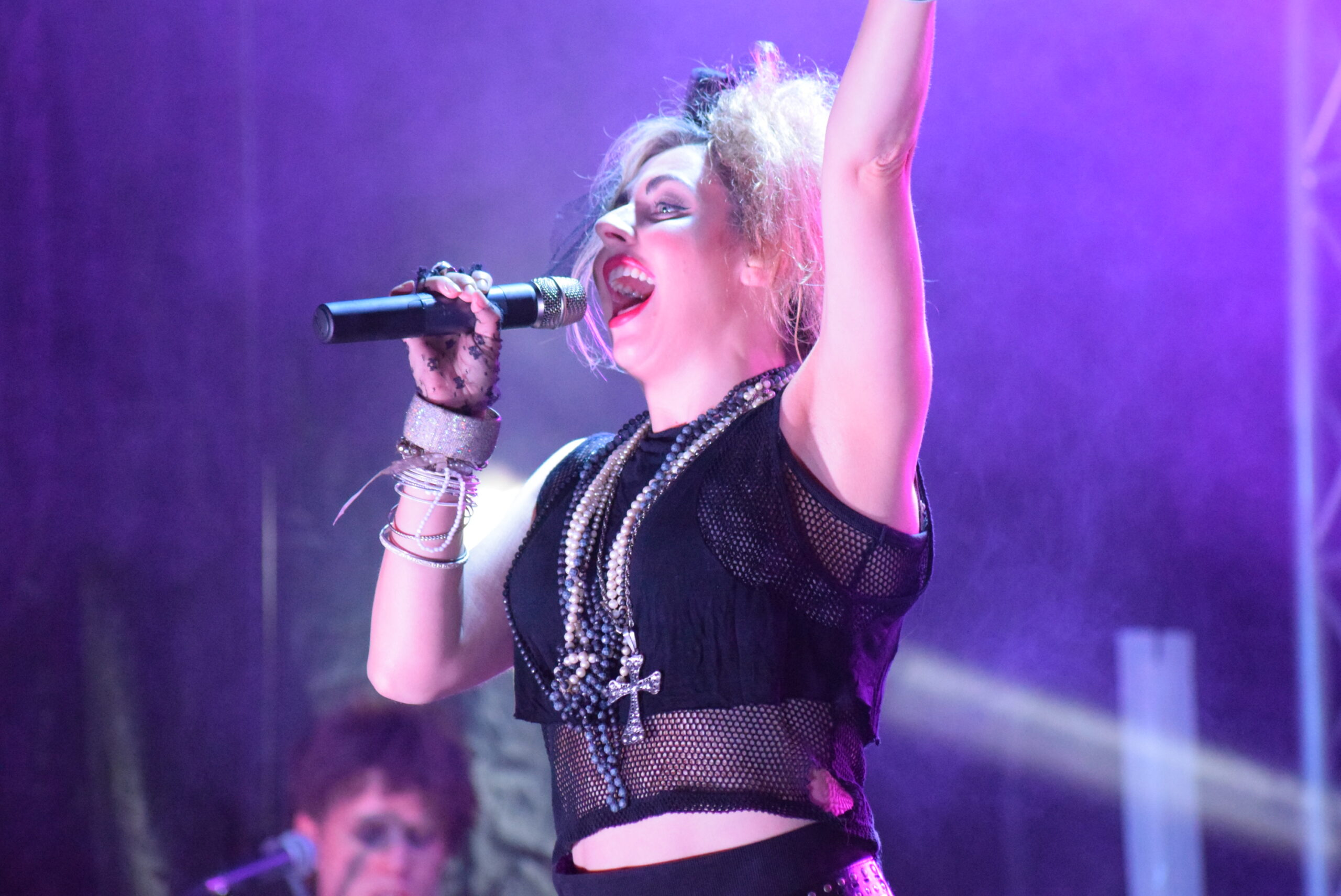 80s Mania - Madonna