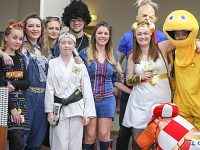 South Cheshire 80s night raises £3,100 for Motor Neurone Association
