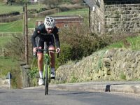 2,000 riders join Cheshire Cat Sportive event in Paul Mooney's memory