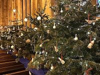 Victorian Christmas Festival held at Acton St Mary's Church