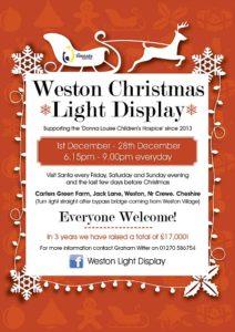a5-poster-weston-christmas-light-display