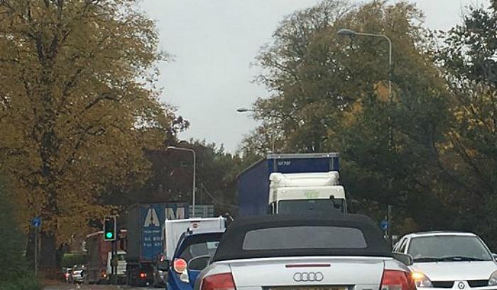 Air quality - A51 reaseheath traffic due to roadworks