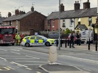 Man seriously injured after pub roof fall in Nantwich