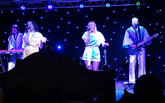ABBA tribute-band UK Bjorn (1)