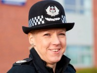 Nantwich woman Sarah Boycott lands senior job at Cheshire Police