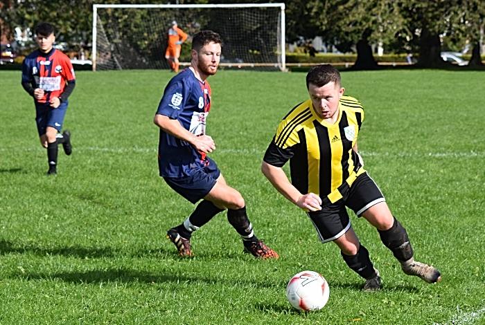 AFC Talbot vs Winnington SC (11-10-20) (3)