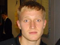 Former Crewe Alex star AJ Leitch Smith turns out for Nantwich Town