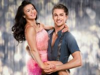 Nantwich dance star AJ Pritchard talks about his Strictly experience