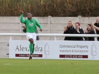 Nantwich Town beaten 2-1 at home by FC United of Manchester